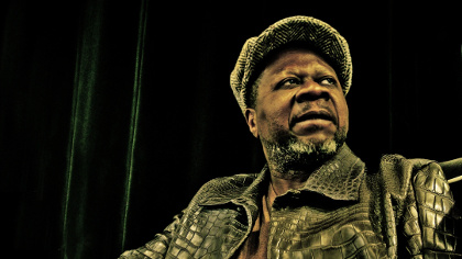 Worldwide Community News * Papa Wemba (1949-2016)