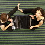 Accordion and Piano duo