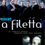 A Filetta : Di Corsica Riposu, Requiem for 2 visions