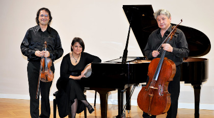 Amael Piano Trio
