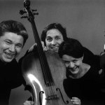 Amael Piano Trio: Photo by Tihomir Pinter