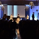 Baroque Contempo album release concert. Photo: V. Abramauskas