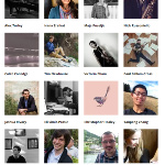 A few of the living composers in our Digital Music Store