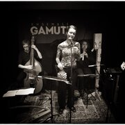 Ensemble Gamut! Photo by Jari Flink