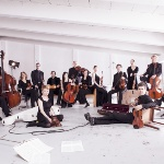 Ensemble Resonanz for Urban String
