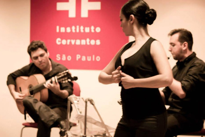 Fabio Moraes World Flamenco