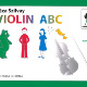 Colourstrings Violin ABC Book