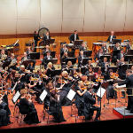 Latvian National Symphony Orchestra