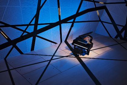National Sawdust with Paola Prestini