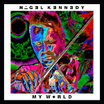 "Nigel Kennedy ""My World"