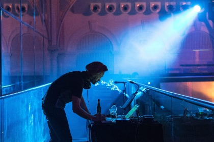 Nonclassical DJs: Gabriel Prokofiev & Eleanor Ward