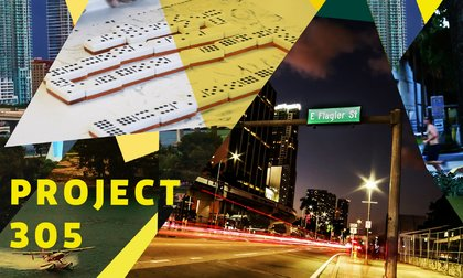 Project 305 by New World Symphony