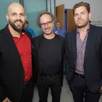 Jon Kane, Tod Machover, Ted Hearne