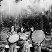 Tree Witches by Eimantas Žeimys Photography