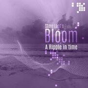 "Album Cover ""A Ripple in time"""