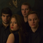 The McDaniel Brothers & Babylon Quartet present 'Ghosts