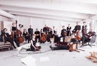 Ensemble Resonanz, by Tobias Schult