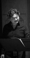 Il-Ryun Chung, by Nah Seung Yull