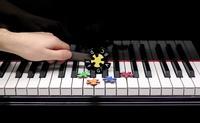 Pianoscaler, by Perttu Pölönen