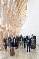Tafelmusik Baroque Orchestra, by Sian Richards