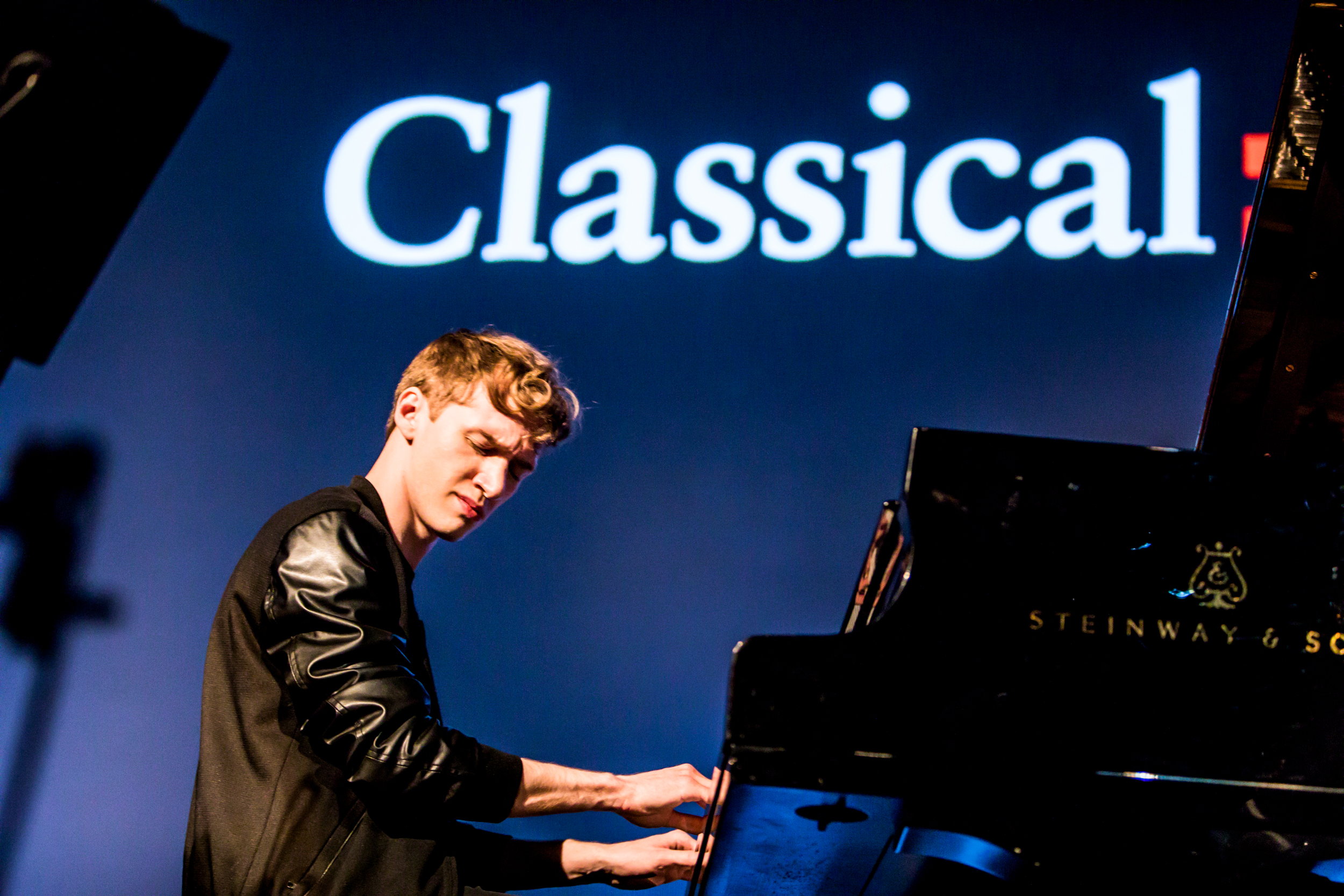 Kirill Richter at Classical:NEXT 2018 by Eric Van Nieuwland
