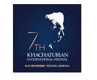 Khachaturian International Festival