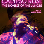 Calypso Rose The Lioness of the Jungle