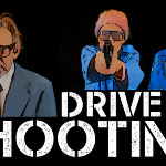 Drive by Shooting (a street art opera)