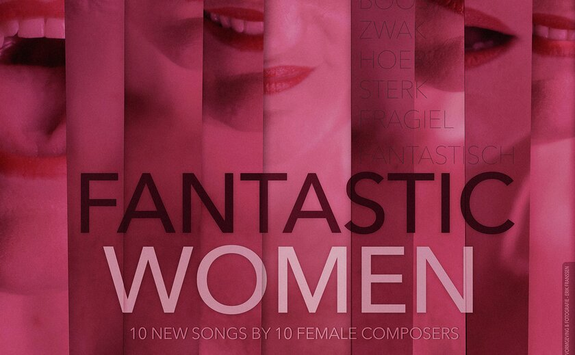 Fantastic women - (The Netherlands)