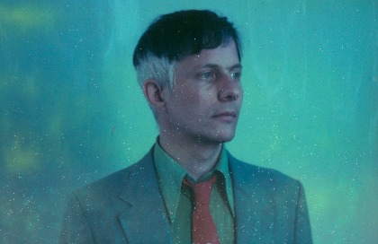 Felix Kubin - Falling Still - (Germany)