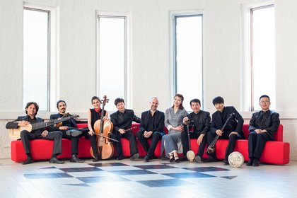 Le Concert de l'Hostel Dieu - Baroque in the Middle Kingdom
