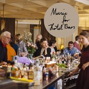 Music For Hotel Bars by Maria Sturm