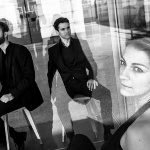 New Piano Trio, by Andrej Grilc
