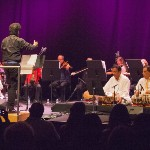 Sachal Jazz Ensemble & Strings From The LSO