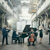 Spark - The Classical Band by Gregor Hohenberg
