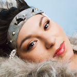 Tanya Tagaq by Sarah Race