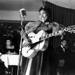 The Godmother of Rock & Roll Sister Rosetta Tharpe