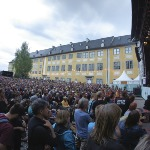 Where Words Fail 2, Foto by Rudolstadt Festival