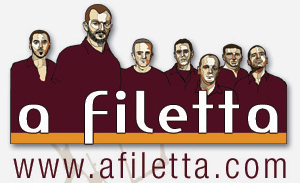 A Filetta / Label Deda Logo