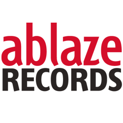 Ablaze Records Pty Ltd Logo