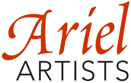 Ariel Artists LLC Logo