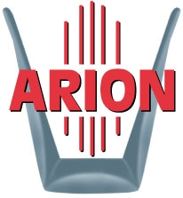 Arion Music Logo