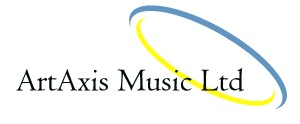 Artaxis Music Ltd Logo