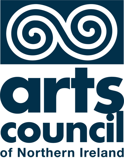 Arts Council of Northern Ireland Logo