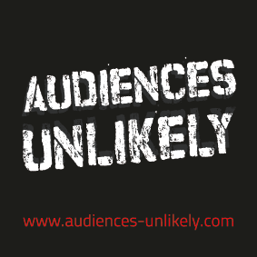 Audiences Unlikely Logo