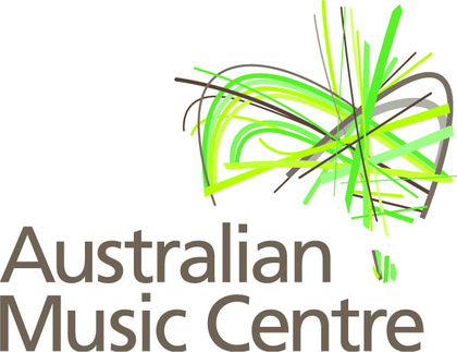 Australian Music Centre Ltd Logo