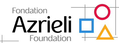 Azrieli Foundation Logo
