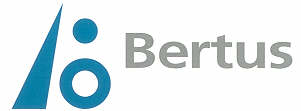 Bertus Distribution Logo