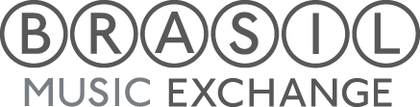 Brasil Music Exchange Logo