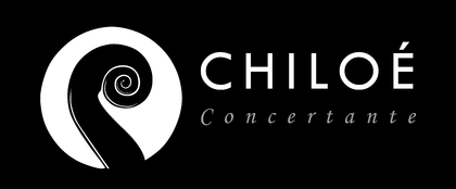 Chiloé Concertante Logo